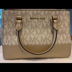 Mk mini purse